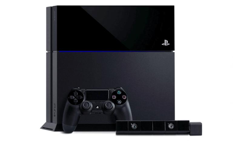 PlayStation 4 chega ao Brasil em 29 de novembro / reprodução