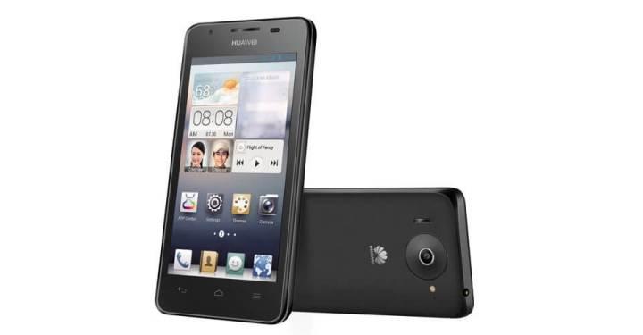 Huawei G510 720x375 - Huawei apresenta o primeiro smartphone produzido no Brasil