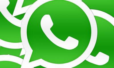 whatsapp logos 1024x795 - Whatsapp: como enviar uma localização falsa