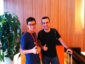 BTOi TDCQAAE3UD 300x225 - O brasileiro Hugo Barra chega à empresa Xiaomi