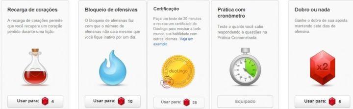 Duolingo agora tem modo offline e moeda virtual 8