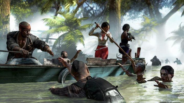 deadisland1 720x405 - Dead Island: Riptide - fim de semana grátis no Steam