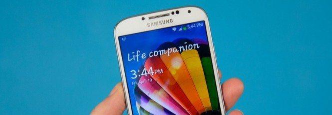 24617.39004 galaxy s4 - Vaza Build de Android 4.3 para Galaxy S4