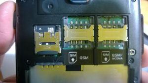 """CCE SK 504 Dual Sim 2 300x169 - Review: CCE SK504 - Dual chip com tela de 5"""" e preço acessível"""