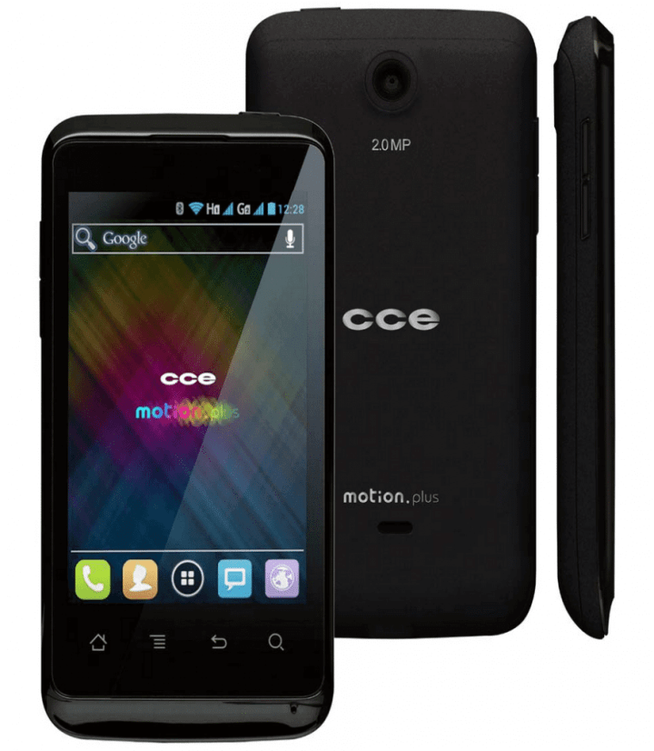Smartphone CCE SK351