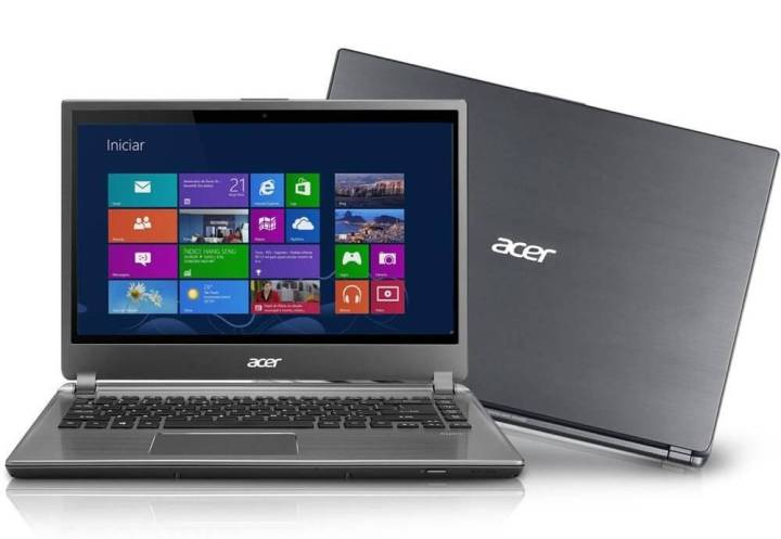 Ultrabook Acer M5 Touch