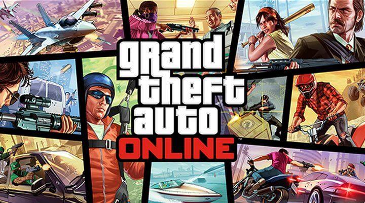 gta online - Jogadores de GTA Online receberão meio milhão de GTA$