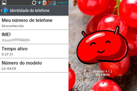 jellybean - Review: LG Optimus L3 II (E425f)