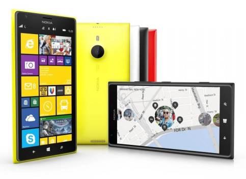 Nokia Lumia 1520: tela de 6 polegadas e câmera de 20 megapixels