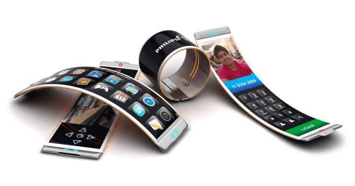 Fluid: um smartphone com tela curvada de oled desenvolvido pelo brasileiro Dinard da Mata