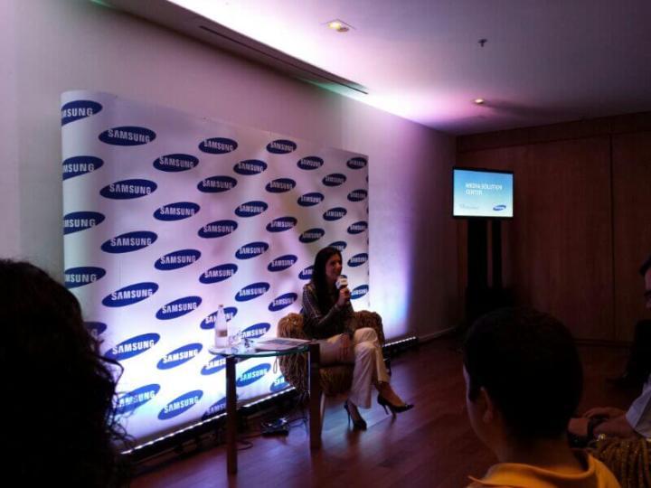 IMG 20131127 WA0025 720x540 - Samsung Brasil cria divisão nacional de conteúdos digitais e serviços