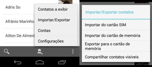 Importação Contatos Moto G ShowMeTech 720x320 - Moto G: dicas para aproveitar melhor seu novo smartphone