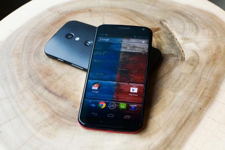 Atualização Motorola Moto X Android 4.4 Kitkat