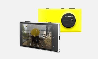 Review Nokia Lumia 1020 - Destacada