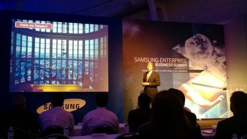 WP 20131119 10 41 37 Pro 720x405 - Samsung realiza Enterprise Business Summit e investe para conquistar o mercado corporativo