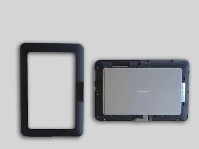 alcatel onetouchevo7 review4 300x199 - Review: tablet Alcatel OneTouch Evo 7