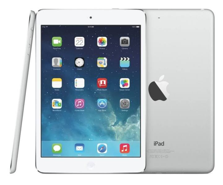 Apple iPad Air 720x598 - Vendas de tablets caem 20% no país por conta de desinteresse, aponta IDC
