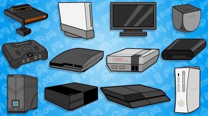 Console type PC Xbox One Playstation 4 720x404 - PCs são melhores do que consoles como o PlayStation 4 e Xbox One, diz Nvidia