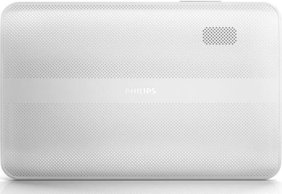 Tablet Philips PI3900B2X78 Back