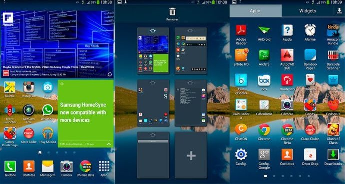 imagem note8 002 720x384 - Review: Samsung Galaxy Note 8.0 (GT-N5100)