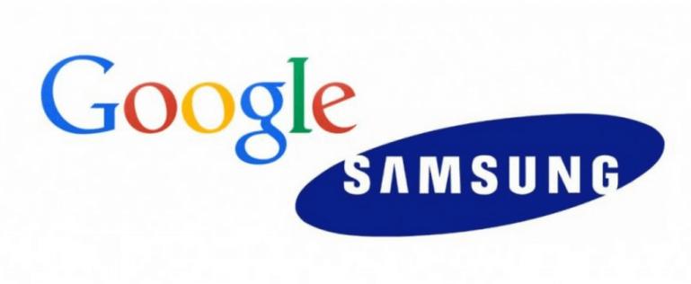 Samsung e Google anunciam acordo para compartilhar patentes / reprodução
