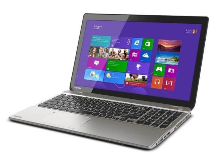 Satellite P50t 720x537 - Toshiba revela os primeiros laptops com tela 4K Ultra-HD