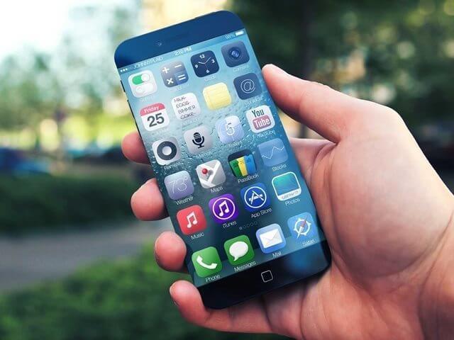 imagem conceito do suposto iPhone Air (iPhone 6)