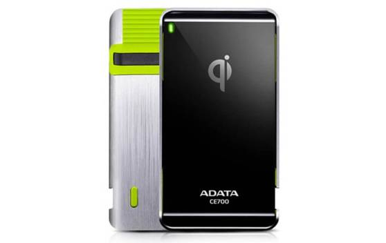 215148 380472 carregador por inducao   elite ce700 adata  1 - Adata lança carregador sem fio para smartphones