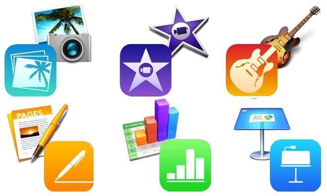 Apple Apps - Especial: A vida com um Mac - Exclusividades de ter um Mac