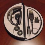Jabra motion smt 4 - Review: Jabra Motion (Headset Bluetooth)