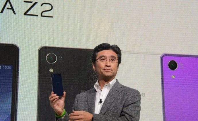 Sony Xperia Z2 1 720x439 - Sony anuncia novos wearables, Xperia Z2, Z2 tablet e Xperia M2