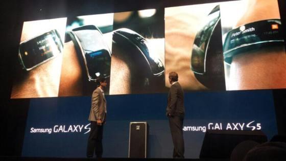 IMG 20140326 WA0022 - Galaxy S5 é apresentado em evento em São Paulo