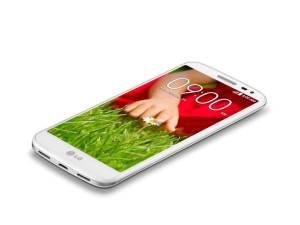 LG G2 Mini Branco frente3 300x225 - LG anuncia chegada de 11 novos smartphones ao Brasil