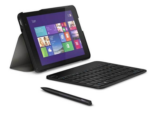 Venue11Pro 2 - Dell apresenta nova família de tablets Venue no Brasil
