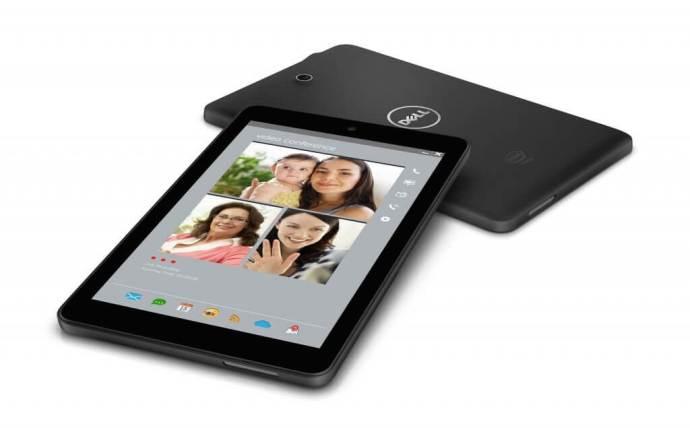 Venue8 720x447 - Dell apresenta nova família de tablets Venue no Brasil