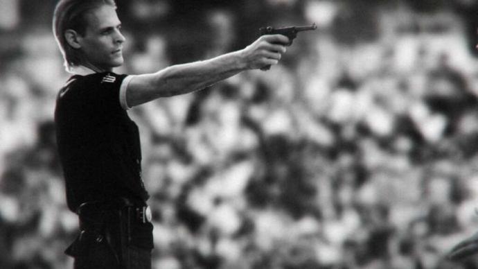 2499483 trailer wolfenstein nowheretoruntrailer 20140407pele assassinato 720x405 - Pelé é assassinado durante a Copa do Mundo em trailer do novo Wolfenstein