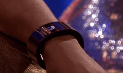 Rapper Wii.I.Am apresenta ao mundo seu próprio smartwatch