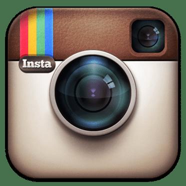 Instagram logo - Instagram agora permite editar legenda das fotos