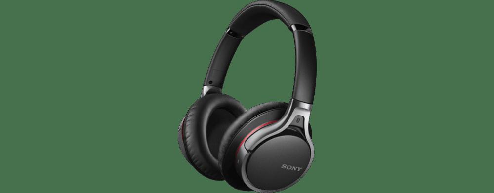 MDR 10RBT - Review - Sony MDR-10RBT: fone de ouvido de alta resolução