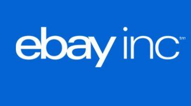 ebay - eBay pede que usuários troquem suas senhas