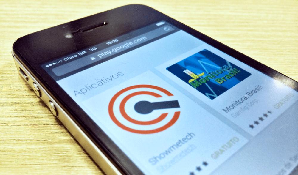 foto 22 - Play Store ganha versão mobile