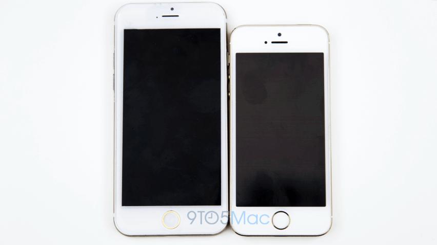 iphone 6 - iPhone 6 deverá ter resolução de 1704 x 960 pixels