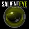 salient eye logo - O olho que tudo vê – Salient Eye