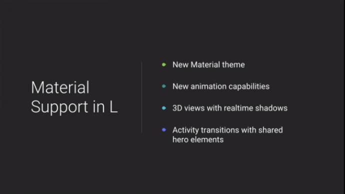 Google IO SMT 14 àmaterialdesing 720x405 - Resumo: tudo o que aconteceu na Google I/O 2014