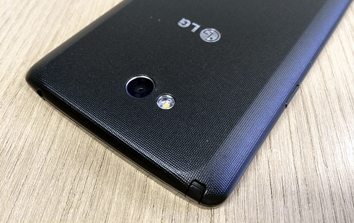 IMG 1437 - Review: smartphone LG L80