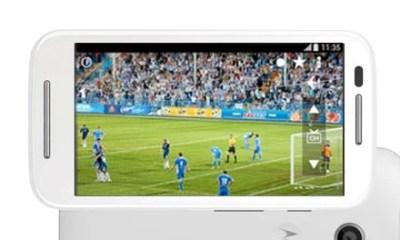 Smartphone Moto E com Tv Digital reprodução - Lista: smartphones e tablets com TV digital no Brasil