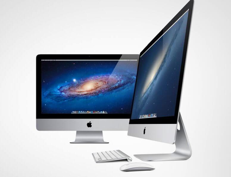 """iMac de 21,5"""" tem preço reduzido / reprodução"""