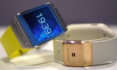 Tutorial: Instalando o Tizen OS no Galaxy Gear: