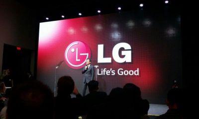 Evento de lançamernto do LG G3 Bruno Martinez - LG G3 chega ao Brasil com tela 2K e câmera com foco laser por R$ 2.299