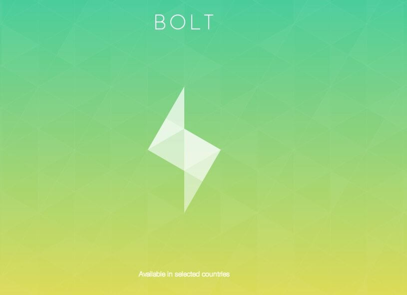 Instagram lanca oficialmente o Bolt concorrente do Snapchat - Instagram lança oficialmente o Bolt, concorrente do Snapchat